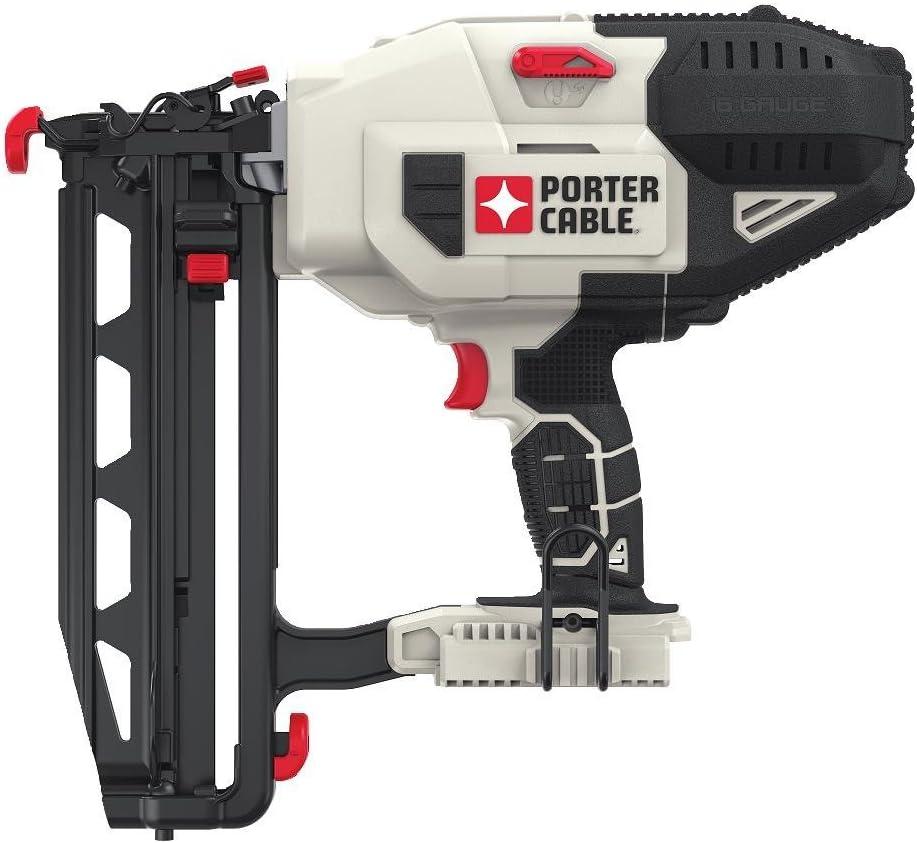 porter cable finish nailer PCC792B