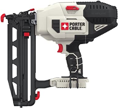 PORTER-CABLE PCC792B Finish Nailers product image 2