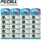 20 Pcs CR2032 2032 DL2032 3V Lithium Batteries