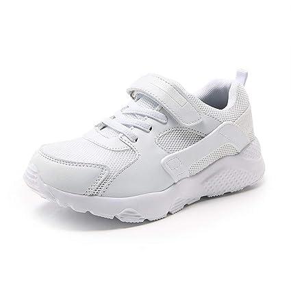 Amazon.com: BIG LION Children Sports Shoes mesh Breathable ...