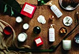 Tocca Bora Bora Vanilla & Jasmine Candle, 3 oz