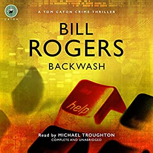 Backwash Audiobook