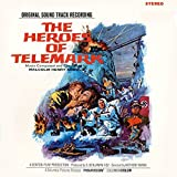 The Heroes of Telemark / Stagecoach by Malcolm Arnold (2015-08-03)
