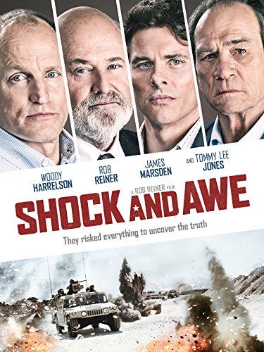 Shock and Awe by