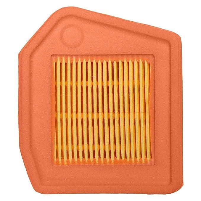 hjgnbiohg Filtro de Aire Se Adapta Stihl Fs240 FS260 Fs360 Fs410 ...