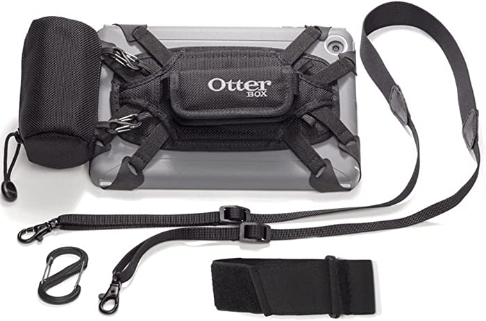 OtterBox Utility Series Latch II Case with Accessory Bag for 7-8 Inch Tablets
