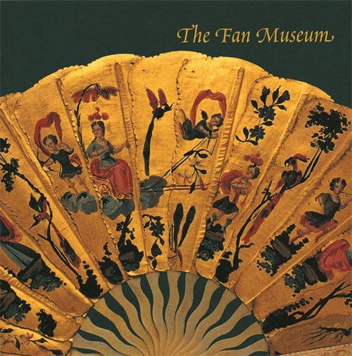 [The Fan Museum] (Fashion Costume Museum London)