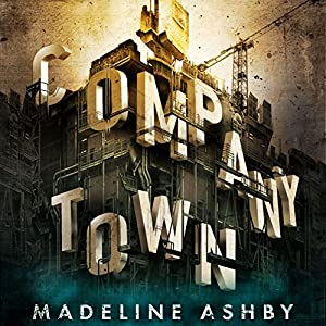 Company Town Audiobook