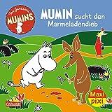Die Mumins: Mumin sucht den Marmeladendieb