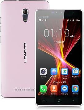 Leagoo Elite 4 Smartphone: Amazon.es: Electrónica