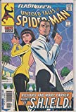 Untold Tales of Spider-Man Minus 1 (Flashback )