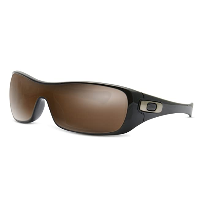 20fd3e39f4a Amazon.com  Dark Brown Replacement Lenses for Oakley Antix  Clothing
