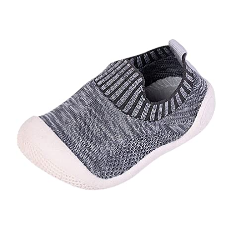 Zapatos de bebé, ZHMEI Baby Letter Mesh Sneakers Zapatos para ...