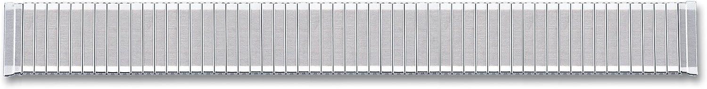 Eichmüller Edelstahl Zugband Flexband poliert/Matt/PVD Beschichtung