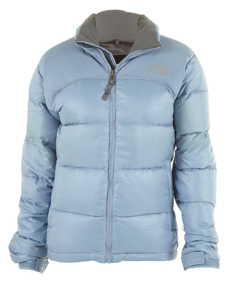 The North Face Nuptse Jacket Womens Style: A254-01A Size: M