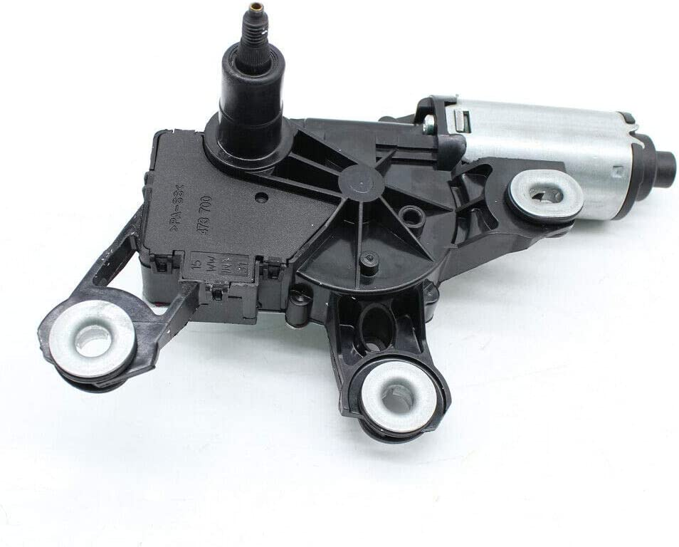 Wischermotor Hintere Heckscheibe Wischermotor 8e9955711a Für A3 A4 A6 Q5 Q7 Auto