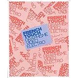 French touch graphisme vidéo électro