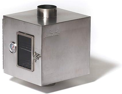 Winnerwell Pipe Oven 3,5 Zoll   Kompatibel mit gro?en