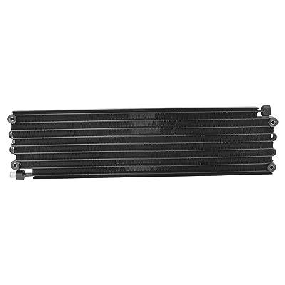 AC Condenser A/C Air Conditioning for Peterbilt 357 359 362 375 377 378 379: Automotive