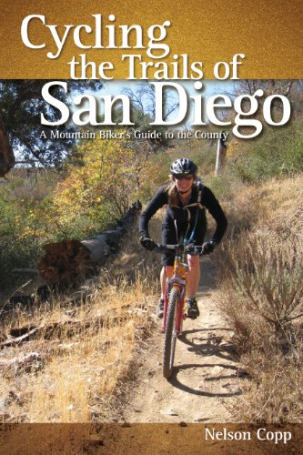 cycling the trails of san diego - 1