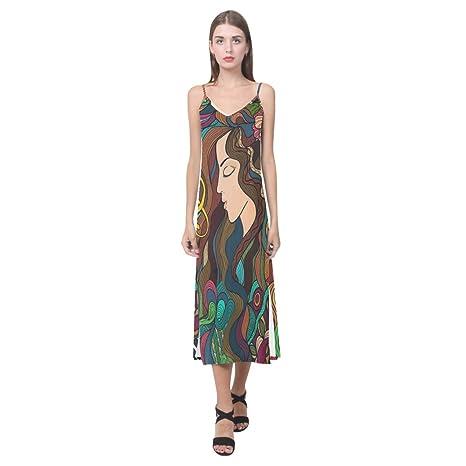 Contrast Dresses