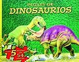 Puzles de Dinosaurios, , 8430563962