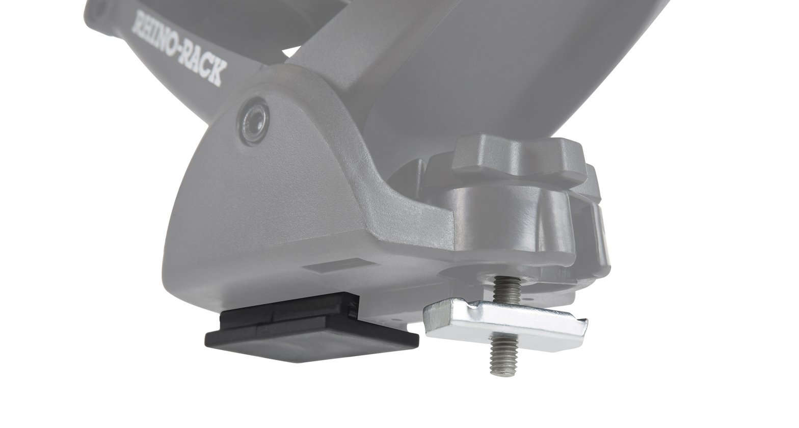 Rhino Rack HD-FK2 Kayak Carrier Fitting Kit for use with Nautic 580/581