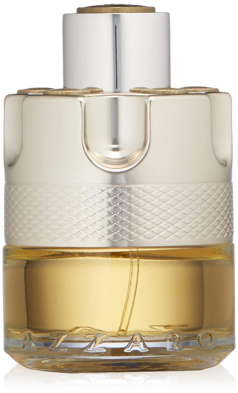 aaf0f2bf26b Amazon.com  Azzaro Wanted Eau de Toilette Spray
