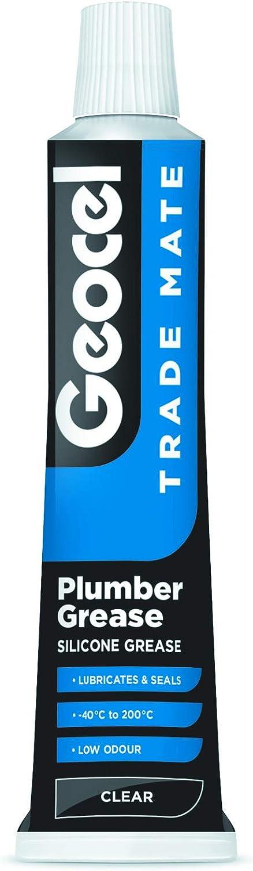 Geocel Trade Mate Plumber Grease 50T