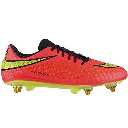 df3354c1818 NIKE Hypervenom Phantom SG-PRO Mens Football Boots 599851 Soccer Cleats  Soft Ground (9.5