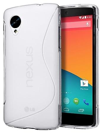 aab1f797e1 Amazon | Google Nexus 5 TPUデザインカバーケース ( ネクサス5 LG-D820 ...