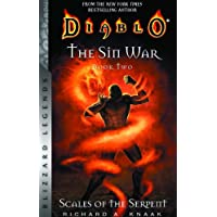 Diablo: The Sin War, Book Two: Scales of the Serpent: 2