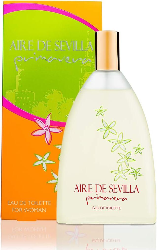 Aire de Sevilla Edición Primavera - Eau de Toilette 150 ml