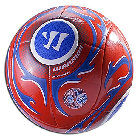 WARRIOR Skreamer - Clone balón de fútbol, Skreamer, Orange/Blue ...