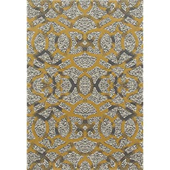 Amazon Com Art Carpet Arbor Collection Bouquet Woven Area
