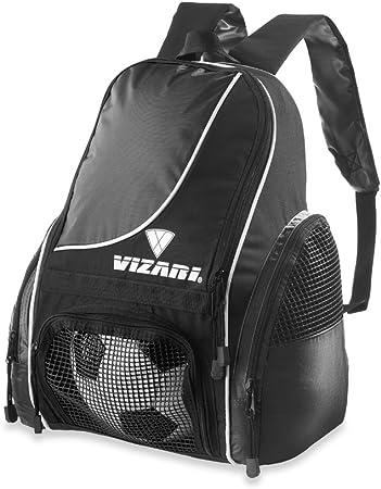 Vizari Stylish Well-Organized Soccer Backpack