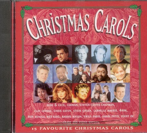 Christmas Carols of the Young Messiah