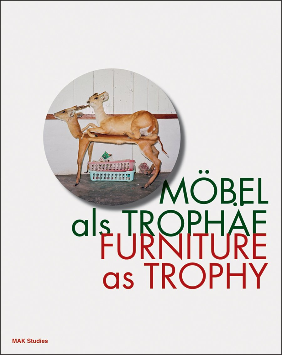 Furniture as Trophy (Mak Studies) ebook