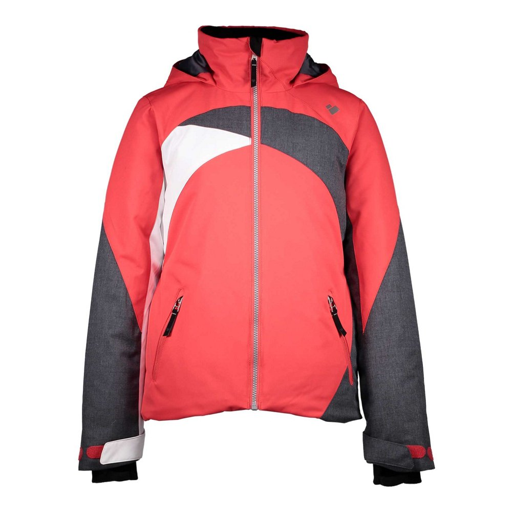 Obermeyer Tabor Girls Ski Jacket - X-Large/After Glow 31047