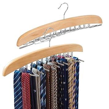 Amazon.com: EZOWare ganchos para cinturones, 2 unidades ...