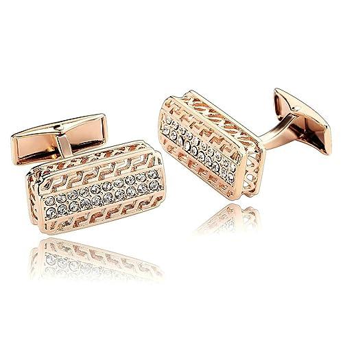 BodySparkle Body Jewelry Double Jeweled Industrial Barbell Piercing Earring 16g 1 /& 1//2 inch-38mm Black 4mm End Balls