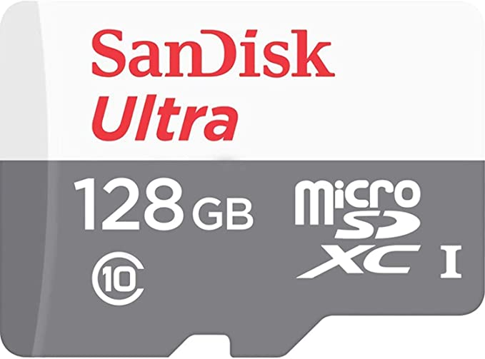 100MBs A1 U1 C10 Works with SanDisk SanDisk Ultra 256GB MicroSDXC Verified for Samsung SM-G715FN//DS by SanFlash