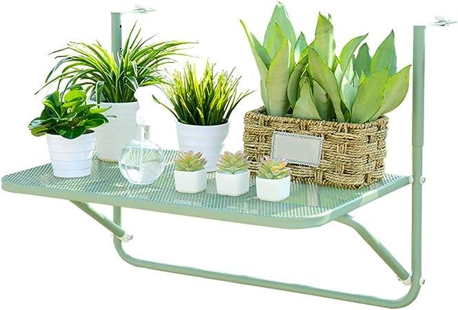 GYYZDZ ZZ Table Pliable Tableau Extérieur De Jardin De ...