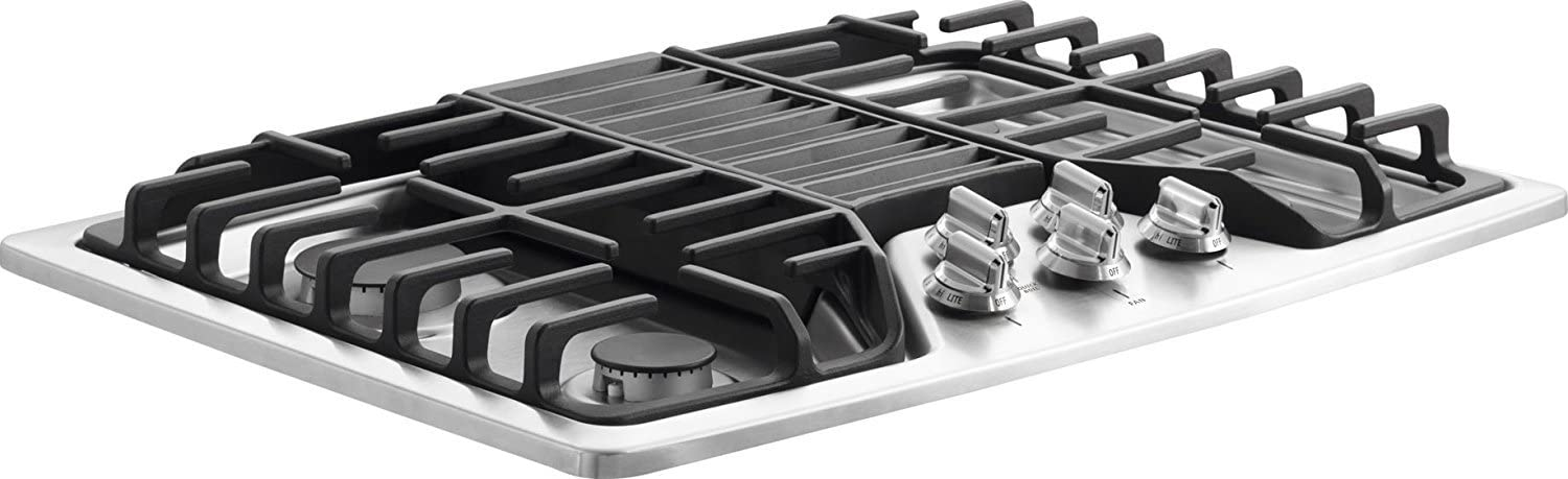 What is the best gas cooktop with downdraft - Empava Review