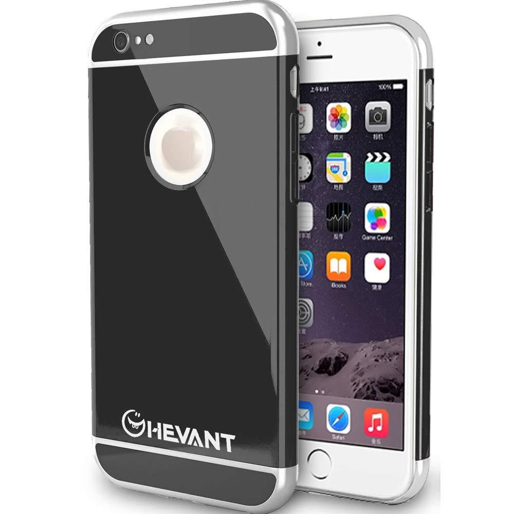 pretty nice f27d5 16677 iPhone 6s case,iPhone 6 case,Clip-Armor Case for iPhone 6,Anti Shock case  for iPhone 6-Black