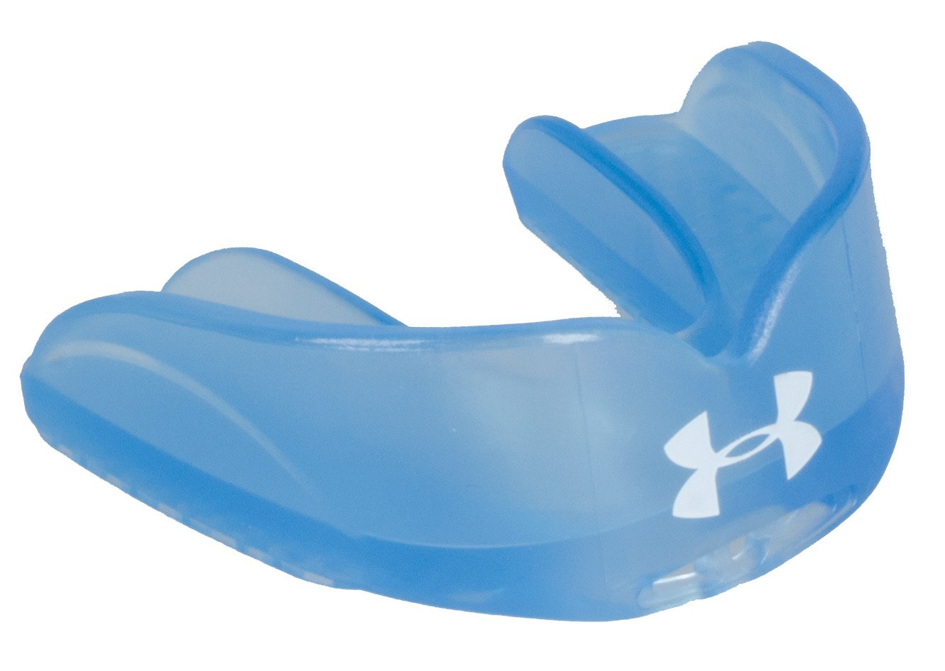 Under Armour Braces Mouthguard Strapless - Adult Blue Aci Brands R-2-1201-A