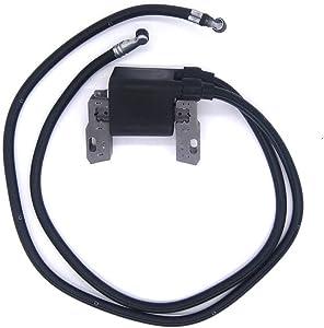 Lisongin Ignition Coil for Briggs & Stratton 42A707 42A777 422707 394891 392329 590781 -P#EWT43 65234R3FA720834