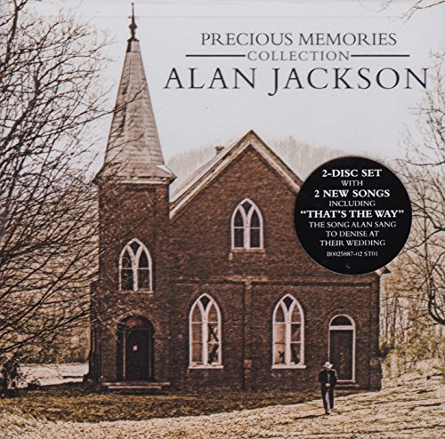 Music : Precious Memories Collection [2 CD]