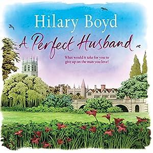 A Perfect Husband Audiobook