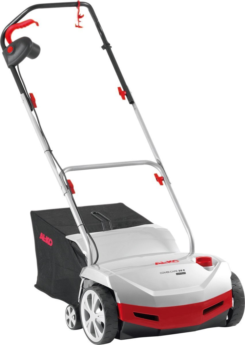 Elektro Vertikutierer Combi Care 38 VLE Comfort